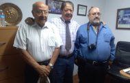 Dirección de Fomento Económico se reúne con representantes de CANACOPE FECANACO