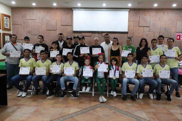 Ayuntamiento de Zamora promueve la convocatoria al Premio Michoacano de la Juventud 2019
