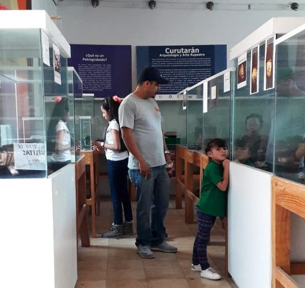 Incrementa número de visitantes y donantes de piezas al Museo Municipal
