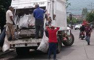 Mercados de Zamora generan 8 toneladas diarias de basura