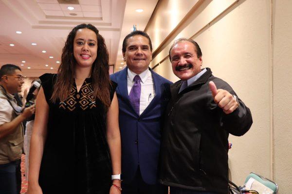 Presidente municipal continúa con gestión de recuperación de la Casona Pardo