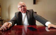 Cremación, un signo de violencia: Obispo Javier Navarro