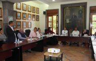 Cabildo aprobó los informes trimestrales de la cuenta pública municipal