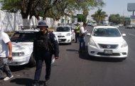 Cocotra recomienda utilizar taxis concesionados, tienen seguro de viajero