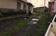 Matan a un hombre a espaldas del panteón de Gómez Farías