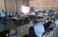Michoacán sigue siendo líder nacional en valor de producción: SEDRUA