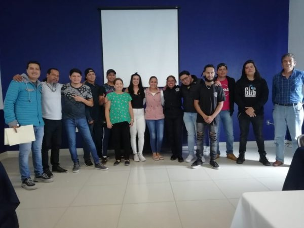 Gobierno Municipal Preparan festival de la juventud Zamora 2019