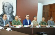 Mejora Michoacán en indicadores de seguridad