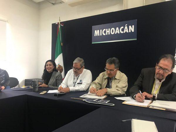 Crece Michoacán 13% en ingresos a los hogares