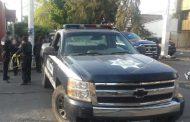 Detiene SSP a uno por tentativa de robo a vehículo, en Zamora