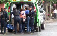 Madre e hijo son atacados a balazos en su negocio de Zamora