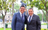 Nueva Izquierda apoya a Juan Bernardo Corona