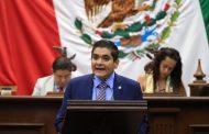 Solicita Arturo Hernández aumento al 30% en recursos que reciben municipios y estados en el ramo 28