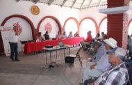 Se realizó reunión ordinaria del CMDRS