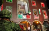 Emotiva y alegre Ceremonia del Grito de Independencia en Zamora