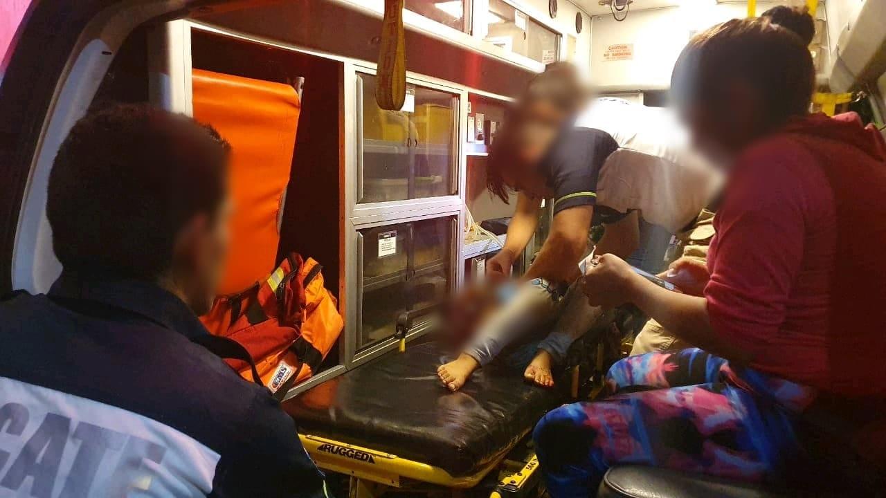 Fallece la niña que fue baleada durante el asesinato de su padre, en Zamora