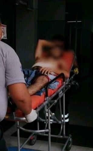 Alumno de la escuela de box es baleado y fallece en un hospital