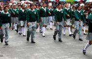 Sí habrá desfile del 16 de septiembre en Zamora
