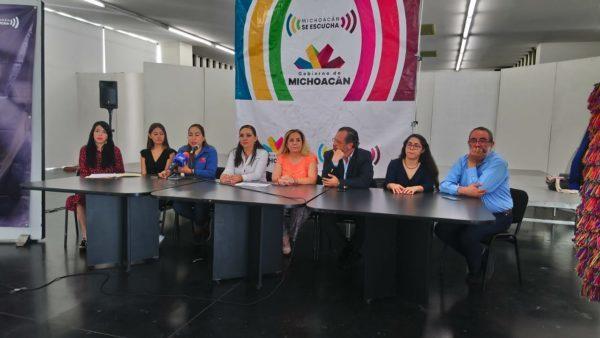 Zamora será sede de las primeras jornadas de periodismo