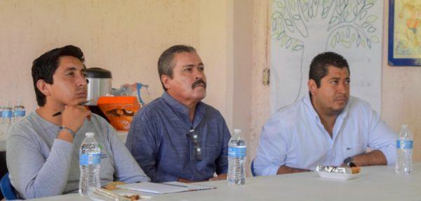 Continúan trabajos para saneamiento del Río Duero en Tangancícuaro
