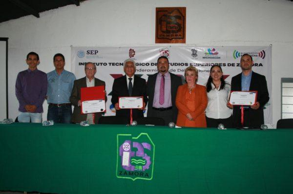México, Michoacán y Zamora están de fiesta: CACEI