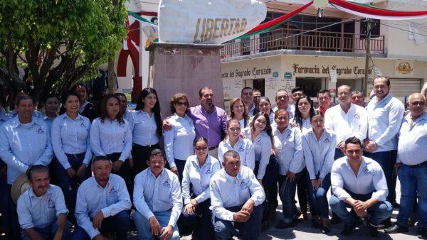 Ixtlán, municipio de trascendencia histórica: forma parte de la ruta de la Independencia