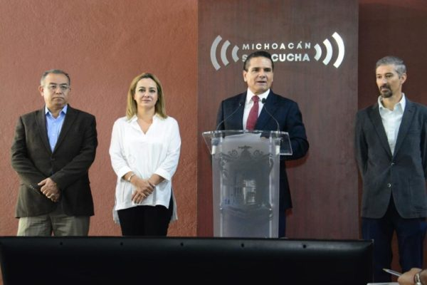 Recupera Michoacán el turismo; registra crecimiento del 3.9% en Verano