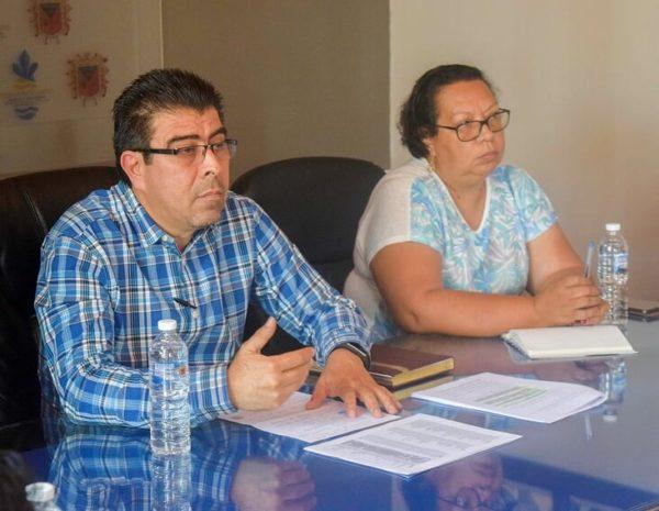 Reordenarán al comercio informal en Tangancícuaro