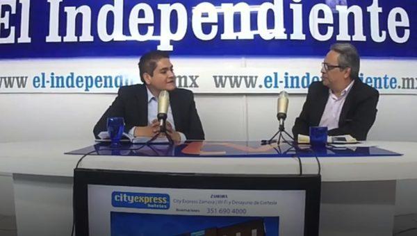 Michoacán no está en condiciones de endeudarse: Arturo Hernández, diputado