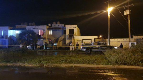 Matan a un hombre y dejan gravemente herida a su hija de 6 años en Zamora