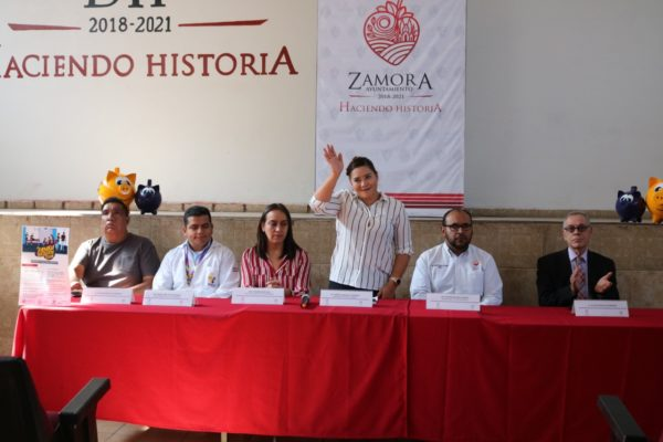 """Inician las """"Jornadas Extramuros"""" en el DIF Municipal"""