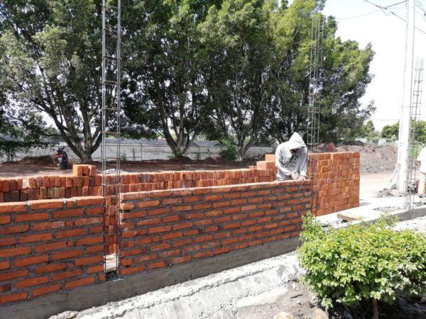 """Se colabora con el jardín de Niños """"Moctezuma"""" de Romero de Torres"""