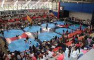 Con éxito se realizó la cuarta edición de Internacional Cup Villas TKD, Zamora 2019