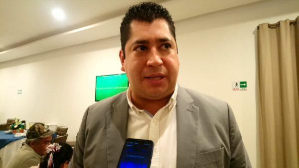 Federación excluye a municipios en paquete económico para el 2020