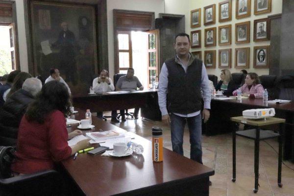 Cabildo de Zamora aprueba propuesta de Ley de Ingresos para el 2020