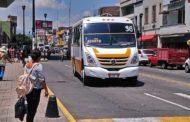 Crece caos del trasporte en Zamora