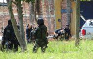 Identifican a uno de los 2 presuntos criminales que murieron en balacera contra policías en Jacona