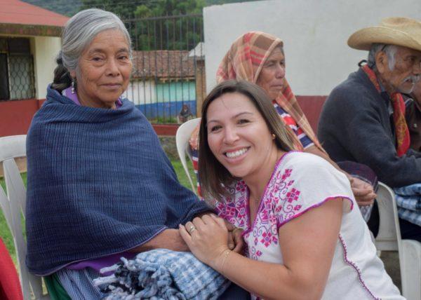 Sistema DIF Tangancícuaro realizó convivencia por la identidad