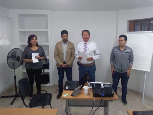 """Fomento Industrial y Económico ofreció el curso-taller """"Ficha Google Maps"""""""