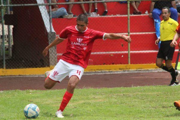 Equipo Soberano Zamora queda fuera del torneo de la 3ª División de Futbol