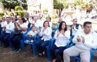 Conmemoraron Día Mundial de la Paz en Tangancícuaro