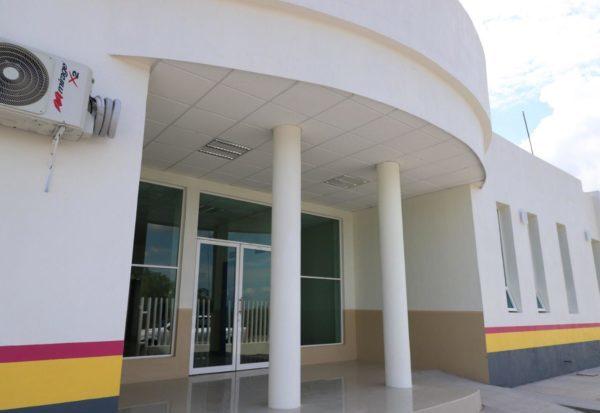 A cuatro años, tiene Michoacán 430 Centros de Salud de primera