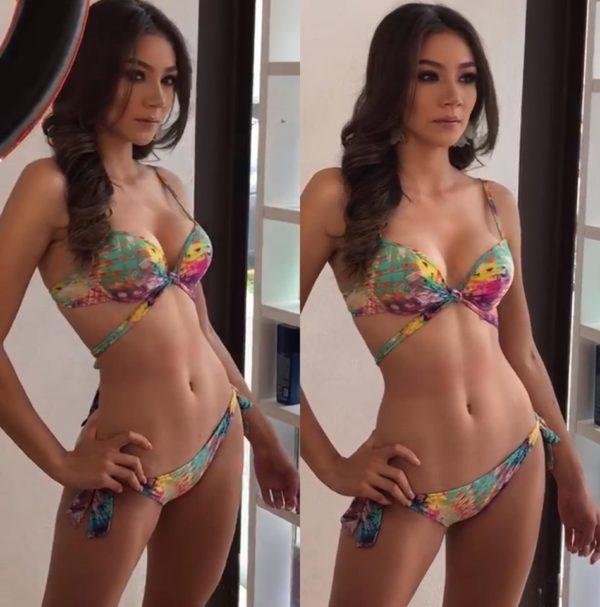 Paty Rodríguez, Rumbo a Mexicana Universal Michoacán 2019