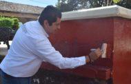"""Rinde frutos programa vecinal """"Presidente en tu Comunidad"""" en Patamban"""