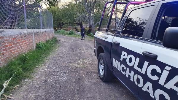Joven es ultimado a tiros en El Platanal