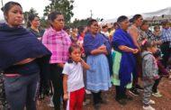 Más de 50 mil mujeres beneficiadas con programa Palabra de Mujer en Michoacán
