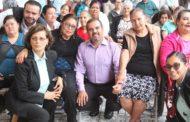 En Ixtlán el Sistema DIF entregó becas a personas con capacidades diferentes