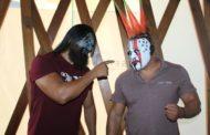 Dark Ozz y Mr. Águila prometen espectacular función de lucha libre en Zamora