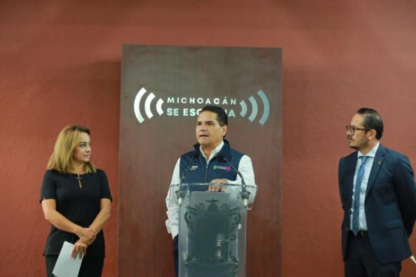 Michoacán, escenario de grandes eventos turísticos y culturales