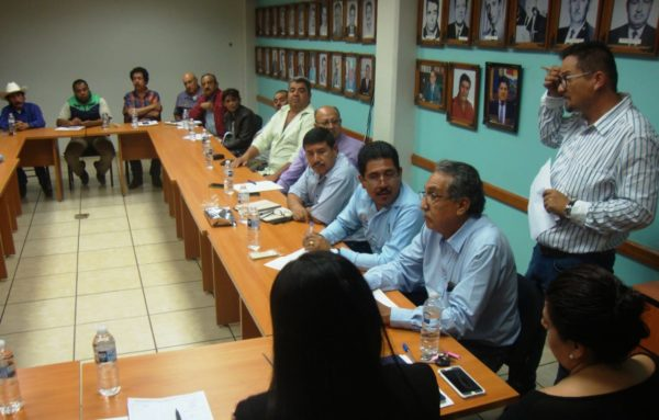 Convocan a agro productores jaconenses aprovechar Programa de Subsidio Energético